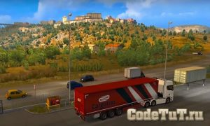 Код активации игры euro truck simulator 2