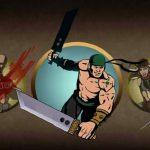 Shadow fight на деньги и кристаллы взлом